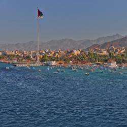 Aqaba Governorate 47 luxury tents