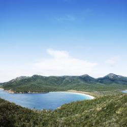 Tasmania 17 lomakeskusta