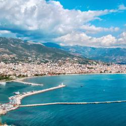 Средиземноморский регион 6 отелей Ramada