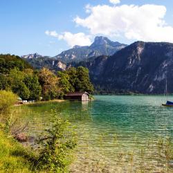Upper Austria