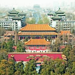 Beijing Area 103 spa hotels