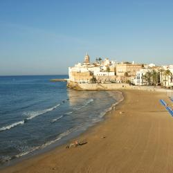 Costa Dorada 9 hostels