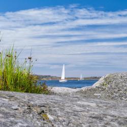 Västra Götaland 20 lodges
