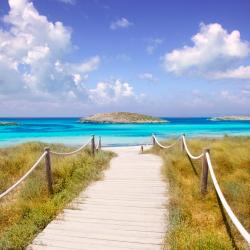 Formentera 4 luxury hotels