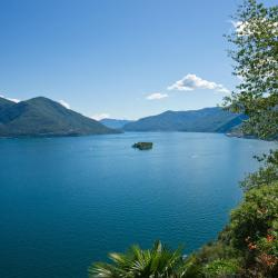 Lago Maggiore - Italy 73 hotels with a jacuzzi