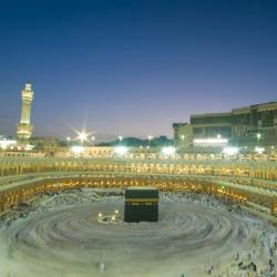 منطقة مكة المكرمة