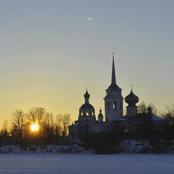 Leningrad Region 23 accessible hotels