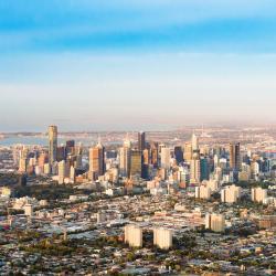 Melbourne Region