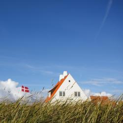 Nordjylland 13 serviced apartments