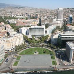 Эгейский регион Турции 8 отелей Ramada
