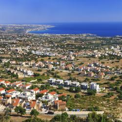 Paphos Region 820 budget hotels
