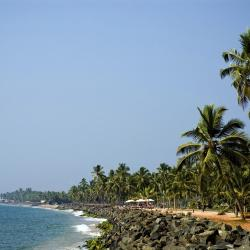 Kerala 352 resorts