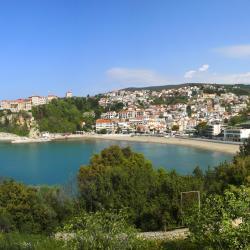 Ulcinj Riviera 4 resort villages