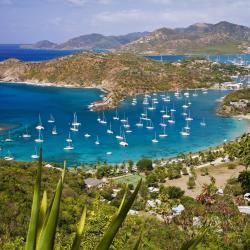Benedenwindse Eilanden (Kleine Antillen)