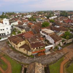 Galle District 9 country houses