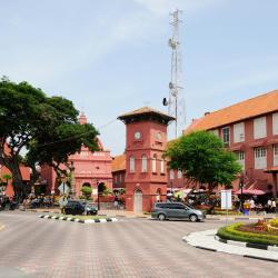 Melaka 27 resorts