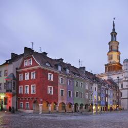Greater Poland 220 budget hotels