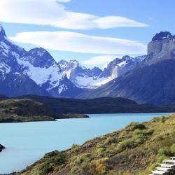 Patagonia 1203 apartments