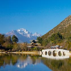 Yunnan 46 spa hotels