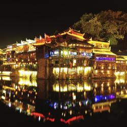 Hunan 3 serviced apartments