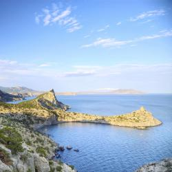 Black Sea Region Russia 398 accessible hotels