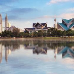 Kuala Lumpur Federal Territory