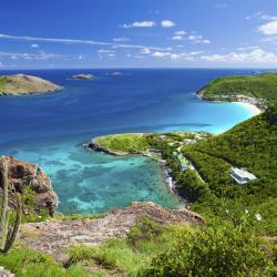 French West Indies 35 resorts