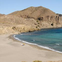 Almeria Coast 53 golf hotels