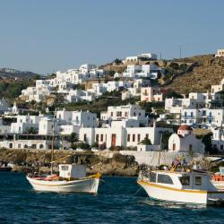 Paros 74 serviced apartments