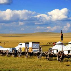 Indre Mongolia
