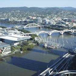 Brisbane Region