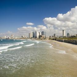 Distrito de Tel Aviv