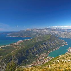 Kotor County 22 Boutique Hotels