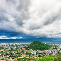 Plovdiv Province  108 guest houses