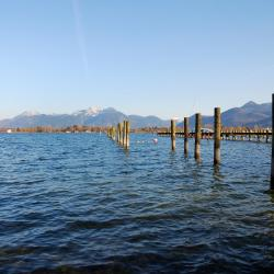 Chiemsee 24 hotels with pools