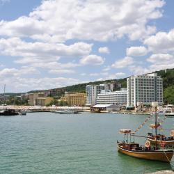 Costa de Varna