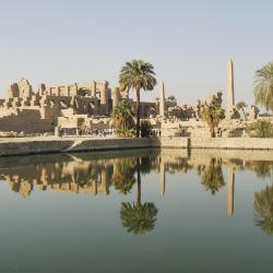 Luxor Governorate  123 vacation rentals