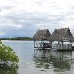 Bocas del Toro 14 villas