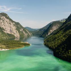 Berchtesgadeno žemė