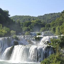 Krka National Park  4 Boutique Hotels