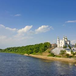 Region Vitebsk