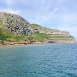 North Wales 19 resorts