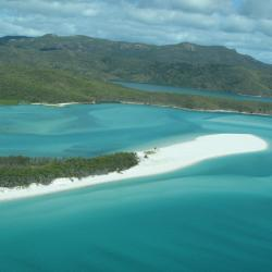 Whitsundays 43 resorts