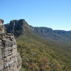 Blue Mountains 7 resorts