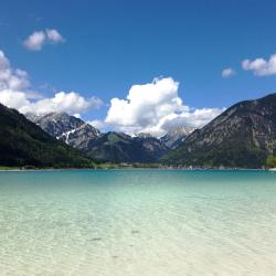 Achensee 34 hotels with pools