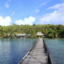 Viti Levu 31 resorts