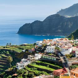 La Gomera 5 bed & breakfast