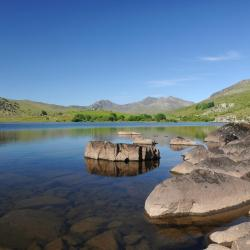 Snowdonia 10 spa hotels