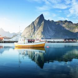 Lofoten 291 vacation rentals