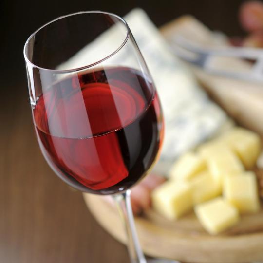 Het eet- en wijnfestival in het middeleeuwse Bardolino